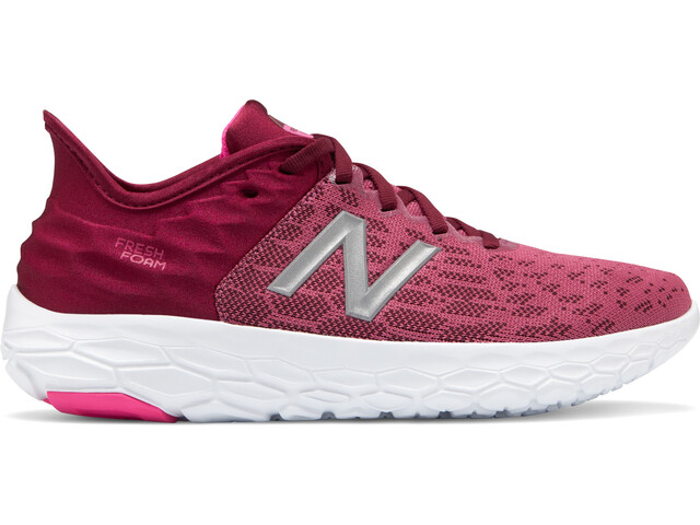 New Balance Fresh Foam Beacon V2 Buty Kobiety, pink